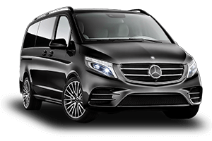 Mercedes Viano | Taxi Halkidiki | Athos Taxi & Transfer Services