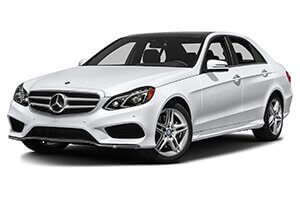 Mercedes E-Class | Thessaloniki to Halkidiki | Athos Taxi & Transfer Services