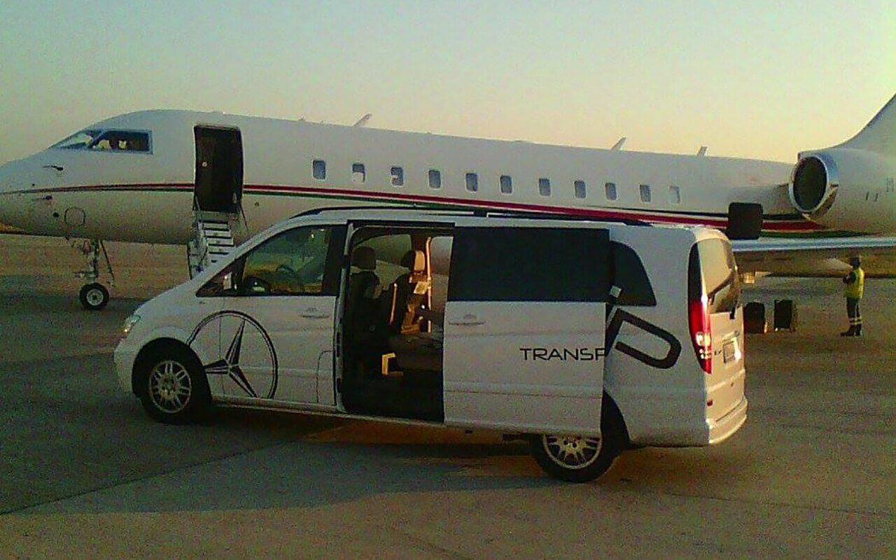 Taxi Thessaloniki to Halkidiki | Athos Taxi & Transfer Services