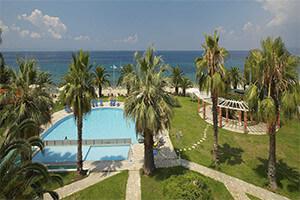 Acrotel Lily Ann Beach Hotel - Nikiti