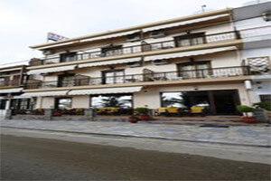 Akrogiali Hotel-1