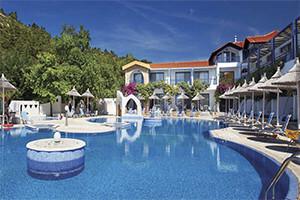 Athena Pallas Hotel - Nikiti