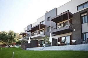 Athos Deluxe Villas