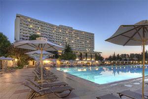 Athos Palace Hotel - Kallithea