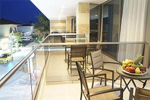 Centrum Hotel - Kallithea