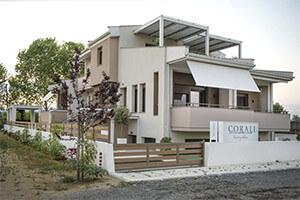 Corali Villas