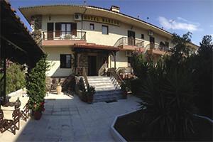 Markos Hotel