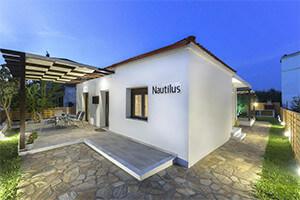 Nautilus Residence