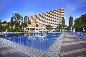 Pallini Beach Hotel - Kallithea