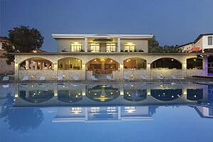 Portes Beach Hotel - Nea Potidaia