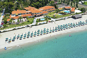 Possidi Holidays Resort - Poseidi