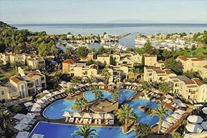 Sani Resort - Sani