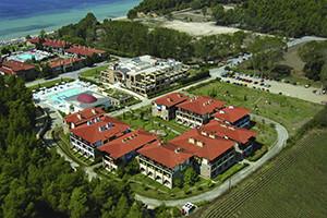 Simantro Beach Hotel - Sani