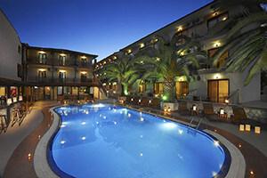 Simeon Hotel - Metamorfosi